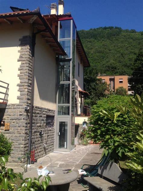 Listino Prezzi Ascensori Esterni by Mini Ascensori Interni Per Appartamenti Prezzi Galleria Di
