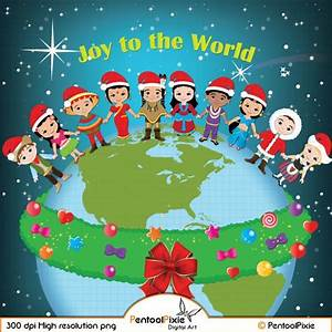 Christmas Around The World : christmas around the world clipart world christmas christmas ~ Buech-reservation.com Haus und Dekorationen
