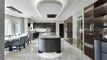 Luxury Kitchen Extreme Surrey Award Hill Latest