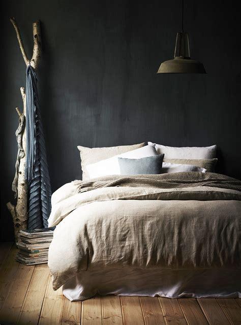 amazoncom washed linen natural  duvet home