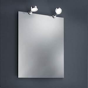 Spiegelklemmleuchte Bad Led : led spiegelleuchte klemmleuchte bad lampen leuchten spiegel beleuchtung neu ebay ~ Markanthonyermac.com Haus und Dekorationen