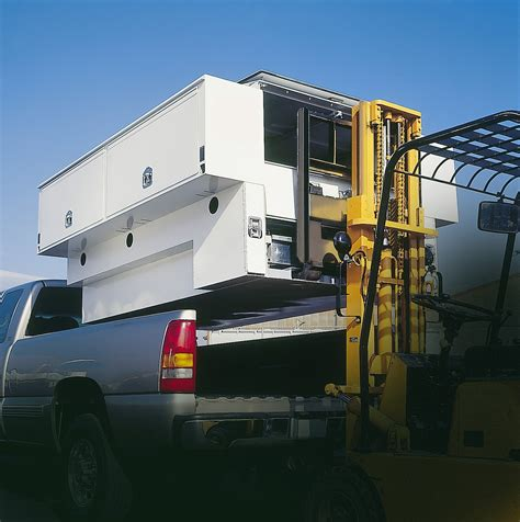 service load go utility bodies security body pickup beds boxes trucks tool work
