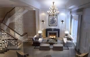 Duplex Living Room Interiors