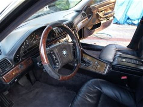 transmission control 1993 bmw 7 series interior lighting 1995 2002 bmw e38 7 series the last of the low and wide autopolis