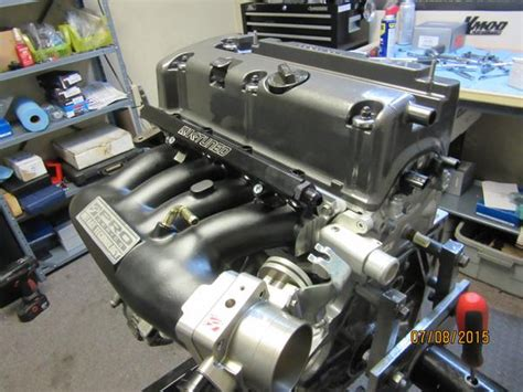 kmod stage  ka crate engine  whp  motor