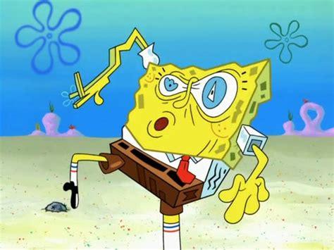 Homestuck's Top 20 Worst Spongebob Episodes