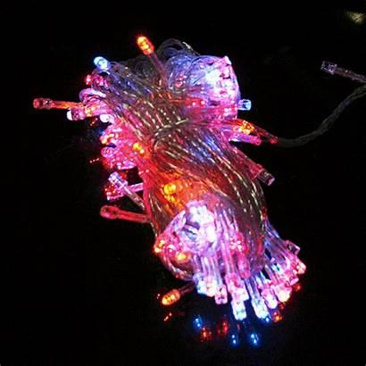 Lights Fairy Multi Colour Led Any 220v