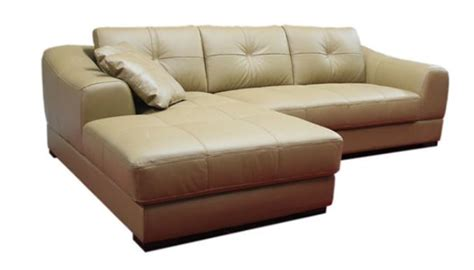 Leather Loveseat With Chaise by Leather Sectional Sectional Sofa With Chaise L Shaped
