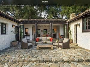 Hacienda Style Houses by Pin By Amanda Struss On Curb Appeal Garden Yard