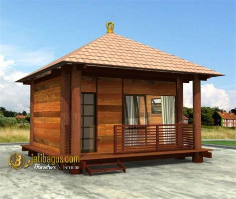 ide terbaik tentang rumah kayu  pinterest rumah