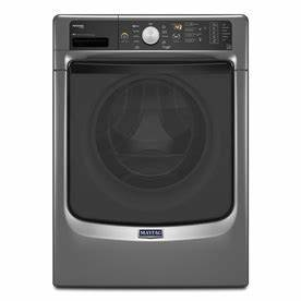Shop Maytag 4 2-cu ft High-Efficiency Stackable Front-Load