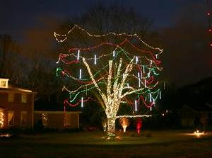 Holiday Outdoor Lighting in Pittsburgh PA