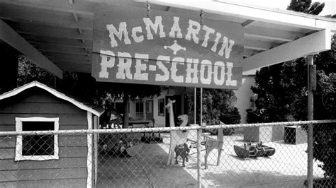 preschool in california the trial that unleashed hysteria child abuse the 401