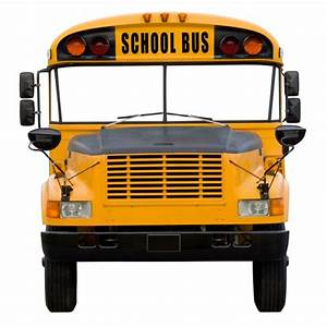 Short School Bus Pictures - Cliparts.co