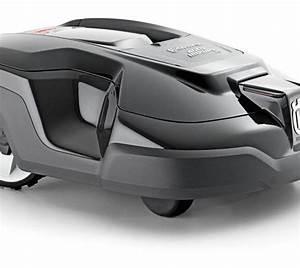 Robot Tondeuse Husqvarna 310 : robot tondeuse husqvarna automower 310 mod le 2018 ~ Melissatoandfro.com Idées de Décoration