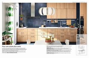 Porte Cuisine Ikea : brochure cuisines ikea 2017 kitchen ~ Melissatoandfro.com Idées de Décoration