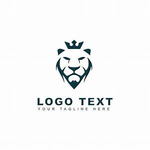 Lion king logo Vector | Free Download