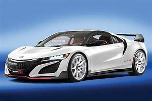 Honda considering NSX Type R | MOTOR