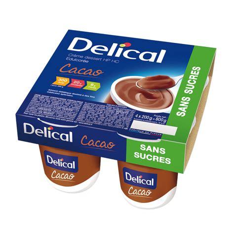 cr 232 me dessert sans sucres hp hc sans lactose la compl 233 mentation orale vente mat 233 riel m 233 dical