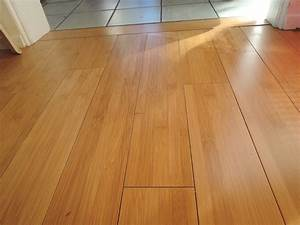 Easy way to fix scratches in bamboo floors kiss and sell for How to get scratches out of bamboo floors
