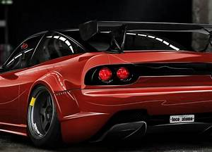 Mazda RX-7 Wallpapers Images Photos Pictures Backgrounds