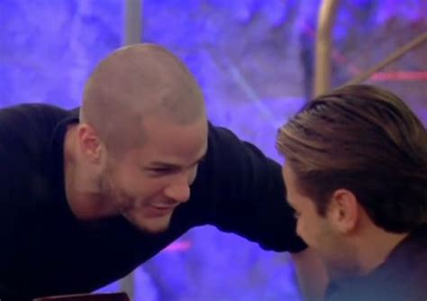 celebrity big brother 2015 austin armacost and james hill