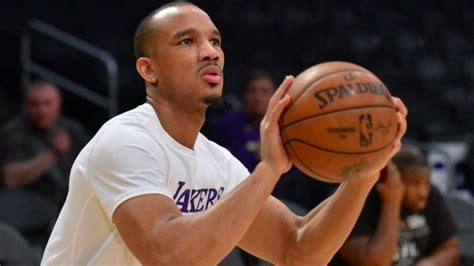 Ex-Celtic Avery Bradley explains why he's not playing in ...