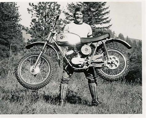 The History Of Hodaka Motorcycles
