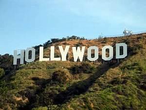 Hollywood Sign, Los Angeles, CA - California Beaches  Hollywood