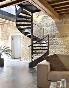 Escalier Colimacon Point P by Escalier D Int 233 Rieur Design En Colima 231 On M 233 Tallique S27