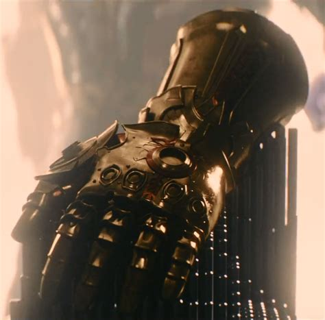 Infinity Gauntlet | Marvel Cinematic Universe Wiki ...