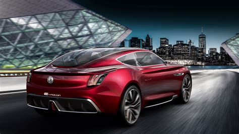 mg  motion concept car  wallpaper hd car wallpapers