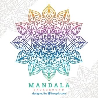 Spirals vector set free vector. Library of mandala vector vector royalty free library png ...
