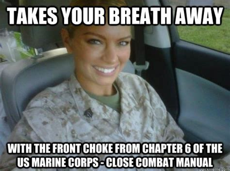 Meme Sexy Meme - marine vet from the hot marine memes strips down for sexy photo shoot