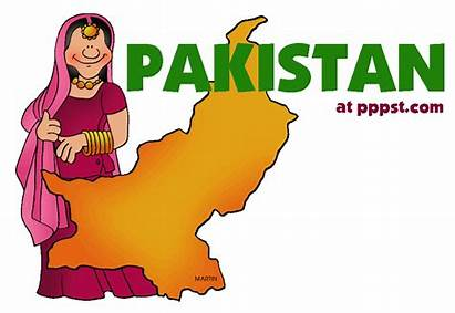 Pakistan Clipart Culture Country Asia Countries Clip