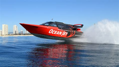 Boat Suppliers Gold Coast by Jet Boat Thrill Ride With Free And Photo For 2
