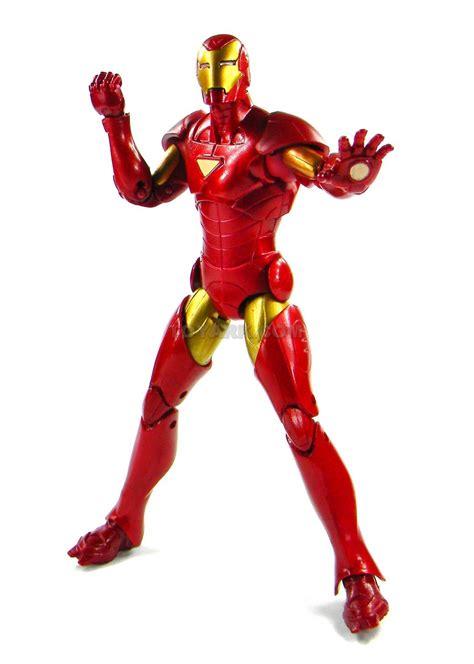 Marvel Legends 2012 Iron Man Terrax Series  The Toyark News