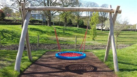 Play Swing by Playground Equipment From Creative Play Solutions Swings