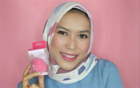 review lengkap fanbo beauty blender daretochange