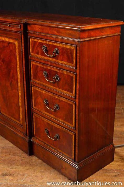 Regency Sideboard regency mahogany sideboard buffet server furniture
