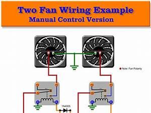 35 New 2 Speed Cooling Fan Wiring Diagram