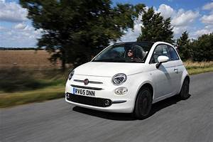 NEW FIAT 500 GOES ON SALE IN THE UK - Press - Fiat Group ...