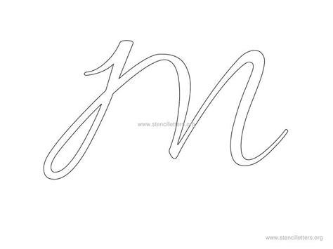 decorative letter m cursive letter m cursive boxfirepress decor