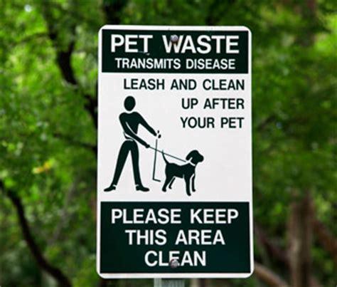 pets poop    health