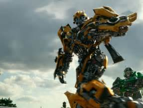 Bumblebee Transformers Last Knight
