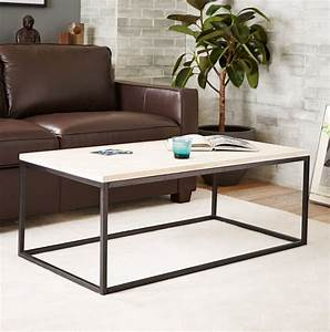 White Washed Wood Coffee Table Furniture Roy Home Design