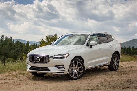volvo xc60 2018 2018 volvo xc60 our review cars