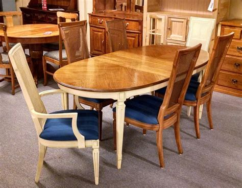 American Of Martinsville Dining Room Set by American Martinsville Dining Delmarva Furniture Consignment
