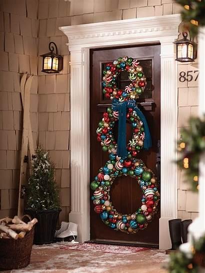 Door Decorations Decoration Doors Winter Pretty Snowman