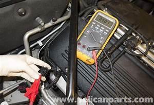 Bmw S54 Engine Camshaft Sensor Testing